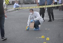 Diyarbakırda işportacılar birbirine girdi: 5 yaralı