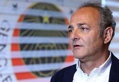 Murat Cavcav: Mert Nobreye güvenimiz tam