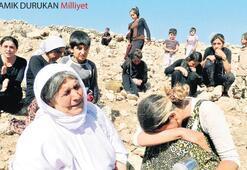 'Ezidilerin acısı hâlâ hafızamızda'