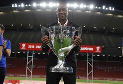 Eddie Newton beklediği fırsatı Trabzonsporda buldu