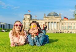 Berlinde açık hava mekanların barlara dönüştürülmesi isteniyor
