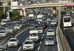 Kurban Bayramı sonrası İstanbullular toplu taşımayı tercih ediyor