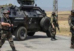 Siirt Eruhun 5 köyünde sokağa çıkma yasağı ilan edildi