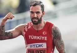Ramil Guliyev Avusturyada birinci oldu
