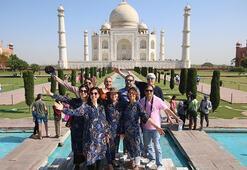 Gezgin grubu Yürüyen Budalaların seyahat özlemi