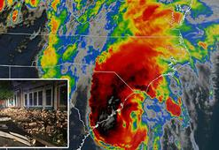 Son dakika… Acil durum ilan edildi: Isaias Kasırgası 140 kilometre hızla vurdu