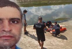 Adanada kahreden olay Yeğenini kurtardı kendi boğuldu