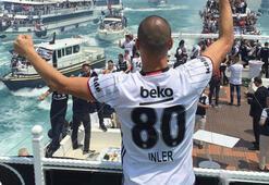 Son dakika transfer haberleri - Gökhan İnler Beşiktaş yolunda