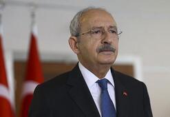 Kılıçdaroğlundan Hatay Baro Başkanına geçmiş olsun telefonu