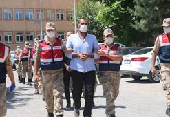 Binbaşı Arslan Kulaksızı şehit edenler tutuklandı