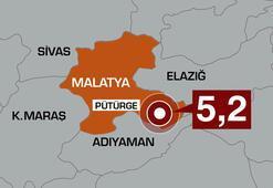 Doğu Anadolu bölgesinde şiddetli deprem