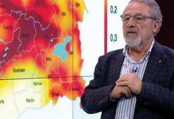 Son dakika... Yine bildi Prof. Dr. Naci Görür Malatya bölgesini depreme karşı uyarmıştı