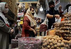 İranda 2 bin 751 yeni koronavirüs vakası daha