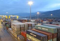 Güneydoğudan 7 ayda 4 milyar 819 milyon dolarlık ihracat