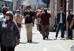 Zonguldakta Kurban Bayramında vaka sayısı arttı
