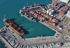 Doğu Karadenizden ihracat ocak-temmuz döneminde arttı
