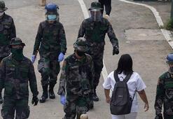 Filipinlerde ikinci dalga endişesiyle on milyonlarca kişiye karantina