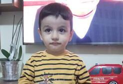 3 yaşındaki Sidar maganda kurşunuyla öldüren 2 kişi tutuklandı