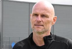 Kopenhag Teknik Direktörü Solbakkenden izin itirafı
