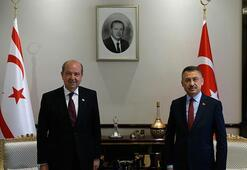 Türkiyeden Kıbrısa hastane müjdesi Bu yıl içinde çalışmalar başlıyor