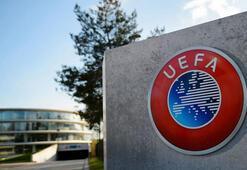 UEFAdan sarı kart kararı