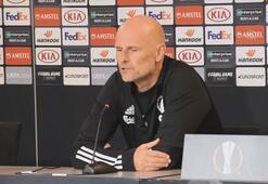 Staale Solbakken: Beş günlük ara oyunculara iyi geldi