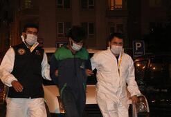 Kayseride DEAŞ operasyonu 9 kişi gözaltına alındı