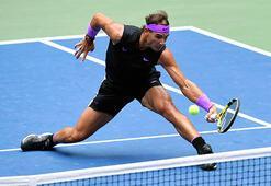 Rafael Nadal, ABD Açıka katılmayacak