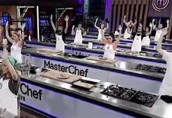 Masterchefte kim kazandı,16ya kimler seçildi 4 Ağustos Masterchef ikinci finalisti kim oldu, hangi isim