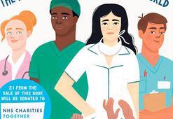 Sağlıkçılara saygı kitabı