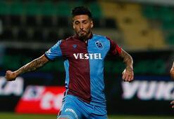 Trabzonspor Jose Sosanın kalmasını istiyor