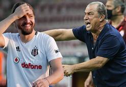 Galatasarayda transfer haberleri | Fatih Terim Caner Erkinden vazgeçti İşte yeni sol bek...
