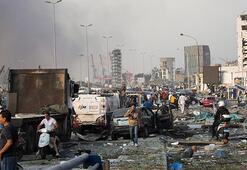 Beyrutta 2 hafta olağanüstü hal ilan edildi