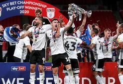 Son dakika | İngilterede Fulham, Premier Lige yükseldi