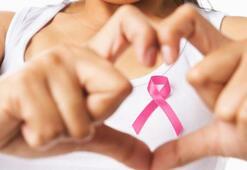 Meme kanseri tedaviye hızlı cevap veriyor