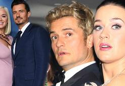 Orlando Bloom, Katy Perry ile tanışma hikayesini anlattı