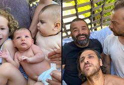 Bülent Şakrak paylaştı: Babalar ve oğulları