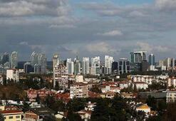 İstanbul'da 14 bin 151 riskli bina var