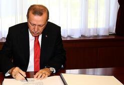 Son dakika... Cumhurbaşkanı Erdoğandan akıllı ulaşım sistemleri genelgesi