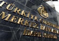 Merkez Bankası: Gıda yıllık enflasyonu sınırlı bir düşüş kaydetti