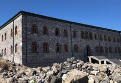Tarihi Beylerbeyi Sarayı turizme kazandırılıyor
