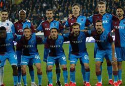 Trabzonsporun değerinde 146 milyon liralık artış