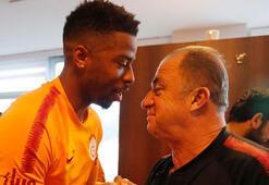 Son dakika haberler - Galatasarayda Donk şoku Zam istedi...