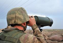 Son dakika... MSB duyurdu 3 PKKlı terörist etkisiz hale getirildi