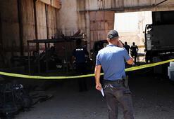 Son dakika... Gaziantep'te fabrikada patlama 7 işçi yaralandı