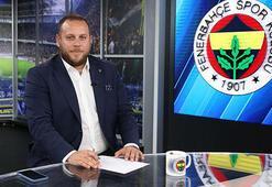 Son dakika | Fenerbahçeli yönetici Alper Pirşenden limit tepkisi