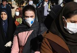 İranda koronavirüs nedeniyle 185 kişi daha hayatını kaybetti