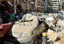 AB Lübnana yardım gönderiyor