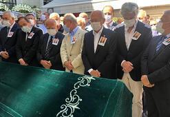 Kılıçdaroğlu, Murtaza Çelikelin cenazesine katıldı