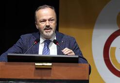 Galatasaray Kulübü Başkan Yardımcısı Günaydan takım harcama limiti değerlendirmesi